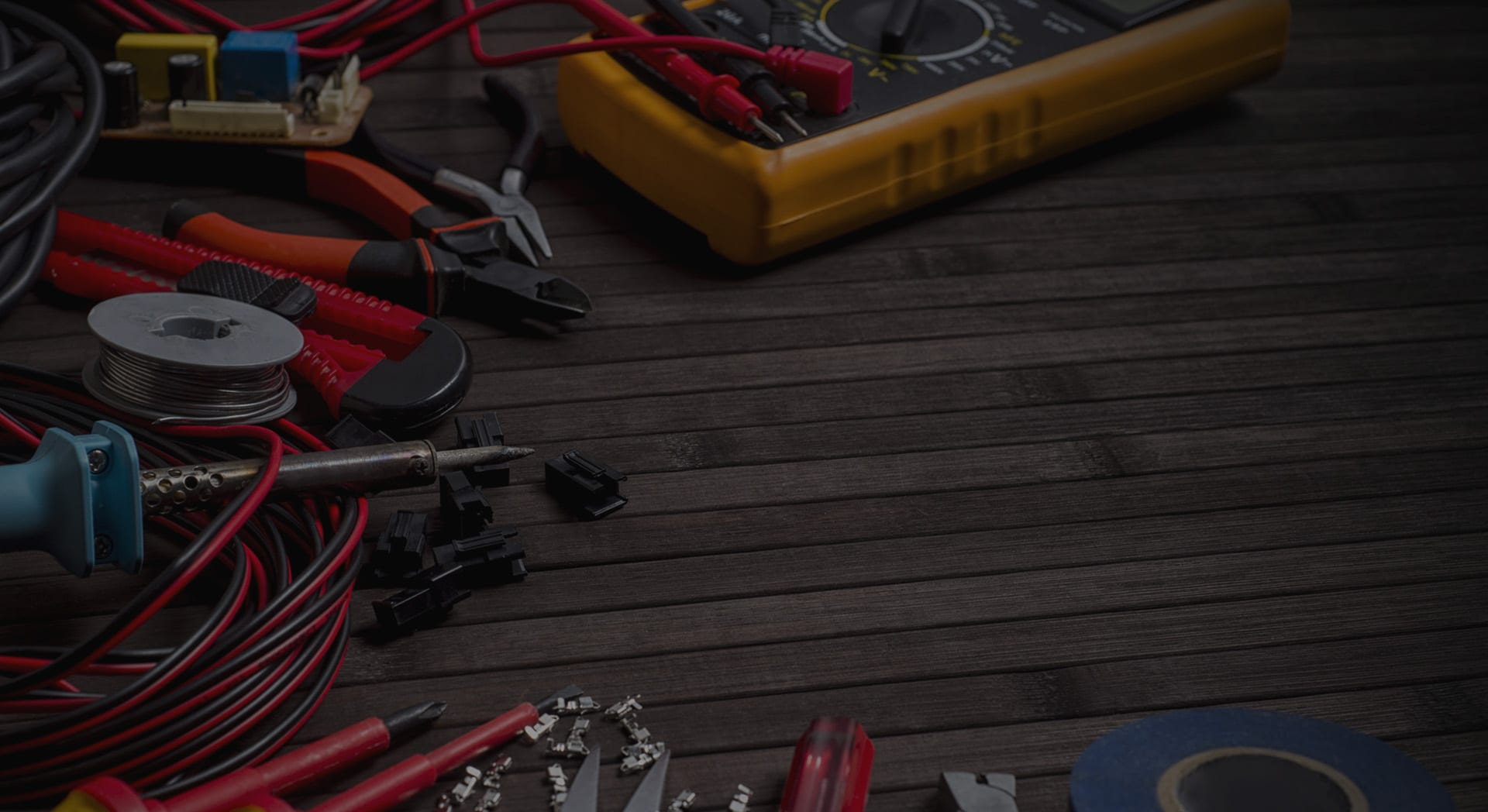 All Things Wired – Electrician Brisbane